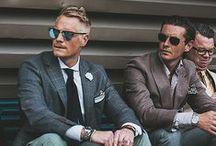 Gentlemen | Dressed