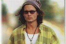 Johnny Depp / by MsA Ruby
