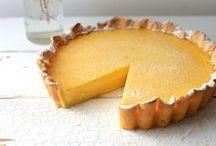Recepies - Dessert and Cakes