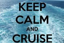 CRUISE.....all over the world...... / creativecruises.co.uk / by Liv Marit