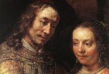Art History 3 / Barokken - 1600 - 1690