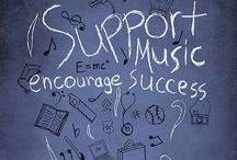 Education: Music