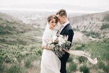 Wedding Photo {Inspiration} / Some of ours and some re-pinned from others...
