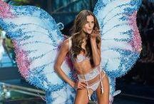 Woelt Victoria's Secret Show