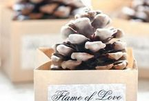 Pine Cone Crafts / PINE CONE CRAFTS IDEAS... DECORATIVE PINE CONES FOR CRAFTY PEOPLE - GET INSPIRED BY BEAUTIFUL CRAFTS WITH PINE CONES FOR CHRISTMAS SEASON... #pineconecrafts #pineconedecor #pineconedecorations #pineconechristmasdecorations #pineconechristmascrafts #pineconesforcrafts
