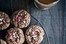 Holiday Recipes / Holiday recipes  perfect for Christmas, Hanukkah/Chanukah and New Years.