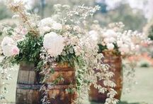 Rustic/Country Wedding {Inspiration}