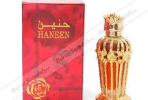 Parfum / Tidak hanya oleh-oleh berbentuk makanan saja, kami pun menyediakan parfum khas middle east yang tentunya non alkohol.