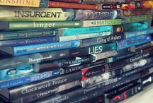 Books / Any and all books