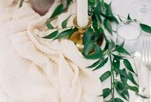 Greenery Wedding / If you're going to pin everything... Then you might as well follow..