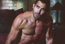 Tyler Hoechlin / Everything to do with the amazing Tyler Hoechlin