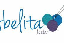 Abelita Tejidos / Tejidos 100% hechos a mano