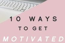 Be Inspired / Inspiring quotes & tips to keep yourself motivated.   Day Job Optional: Expert training & inspiration for every aspiring writer who wants to quit the 9-5 and be their own boss. Check us out at http://dayjoboptional.com