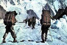 Montañismo y Alpinismo