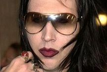 ❤MARILYN MANSON forever ❤MM❤ / ❤marilyn manson is the Best