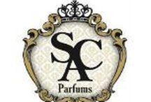 fragrancias / Sac Parfums