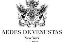 Aedes de Venusta sacparfums.com