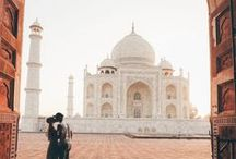 Travel ✶ Asia / Travel inspiration and advice for things to do in the beautiful continent of Asia!