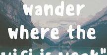 Take me There!!!