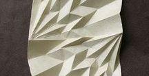 Origami/Tessellations
