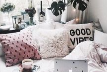 ↠living space / Your cozy place