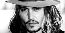 Johnny Depp©