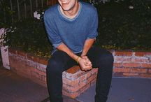 "David Dobrik / He's the definition of ""adorable"". Mhm"