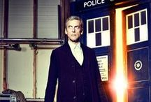 Doctor Who!! / by Chris T.