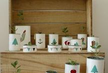 DIY Recycle Craft Projects / by Deborah Wilson