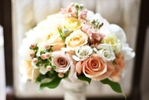 Bouquets to Inspire / Bouquets That Inspire Us