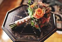 RWW Vintage Lawn Party / Robin Wood Weddings' Signature Event, Autumn Season