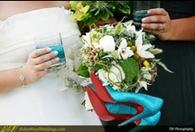 RWW Chinese Red in a Sea of Blue / Robin Wood Weddings' Signature Event, Summer Season