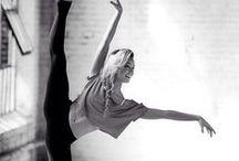 ~Dance~ / Dancing makes me happy