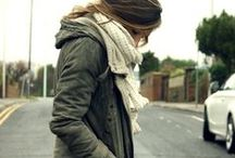 My style... / I wish these clothes