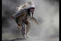 American Indians / by Kathleen Hames