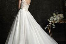 wedding ideas / by Kathleen Hames