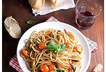 Italian food <3 /