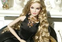 Barbie !! /