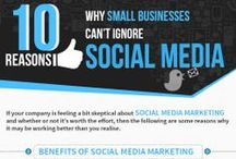 Social Media Marketing / Hints and Tips promote your brand via Social Media