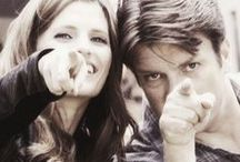 Castle...♡♡♡ / The best show ever seen!!