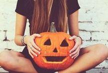 Halloween... /  trick or treat?