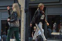 FASHIONWEEKEND / Fashion weekend, Hooghuisstraat Eindhoven