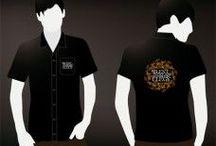 Merchandise / Silent Stream Of Godless Elegy's merchandise - CDs, t-shirts, hoodies, shirts...