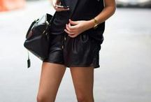 TREND: All black everything / Get inspired and shop this trend online at http://www.louloushoes.nl/trends/trend-all-is-black.html
