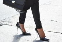 TREND: Straight to the point / Get inspired and shop this trend online at http://www.louloushoes.nl/trends/straight-to-the-point.html