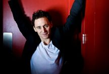 Tom Hiddleston / by Hiddles Cumberbatch