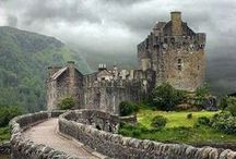 ♥ Scotland ♥