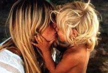 Mother's love photography-Mamá / Fotos mamá,ideal,emociones,belleza,sentimientos,diferente,love,amor / by Mercedes Moguer