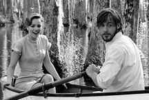 The notebook / I love this film!!