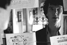 Sherlock!! /  <3 <3 <3